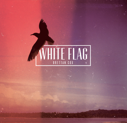 Brettan Cox – White Flag